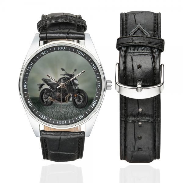 Yamaha MT-07 shine Horloge