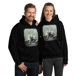 bmw r nine t hoodie