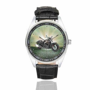harley davidson shine watch