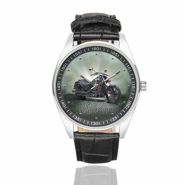 kawasaki vulcan shine watch