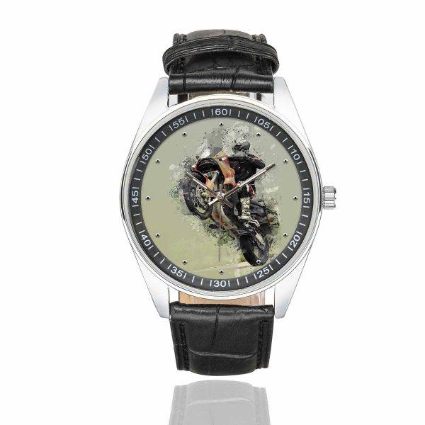 wheely watch