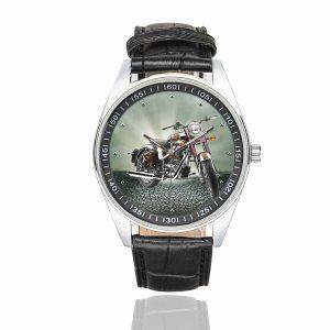 royal enfield shine watch