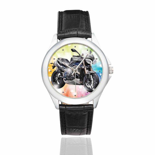 horloge triumph triple rainbow