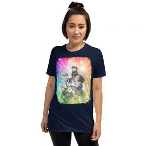 shirt chopper rainbow