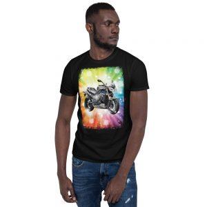 shirt Triumph Street rainbow